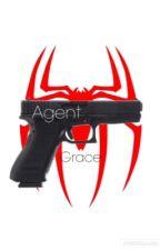 Agent Grace by JordanaGrace