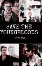 Save The Youngbloods(Fall Out Boy X Female Reader) by Chri55a