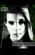 We are Bloody Demons Together.... by lucylonglife