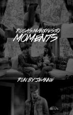 moments ▷ rucas manifesto by mayadoruh