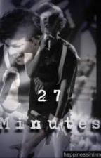 27 Minutes (Larry Stylinson) by KatrinMeron