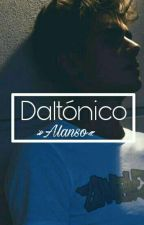 Daltónico »Alanso« by kill5sos
