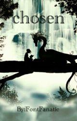 Chosen by FontFanatic