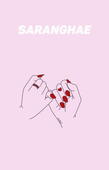 Saranghae ( Exo Otp Fanfic Boy X Boy)