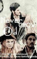 Never Grow Old by Killian_Jones_28