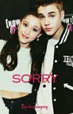 Sorry JARIANA by iloveuoymy