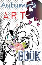 •Artbook 01• by SonicBoomAutumn2020