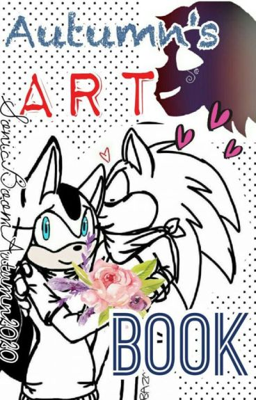 Autumn The Hedgehog's Drawings