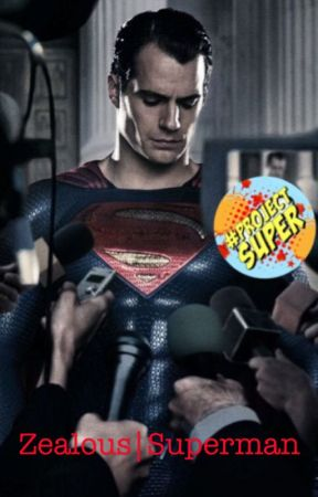 Zealous | [SUPERMAN] by pobrecita
