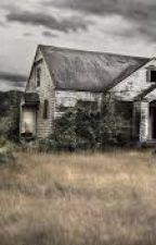 La casa abandonada. by Catitaaa