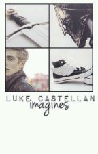 Luke Castellan Imagines by wegottarunner