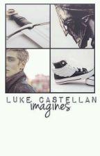 Luke Castellan Imagines by wegottarunner
