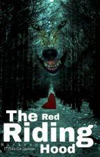 Red Riding Hood [Markson] by El-Poto-De-Jackson