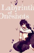 Magi: The Labyrinth of Oneshots {Requests are Closed!} by LuRose1104