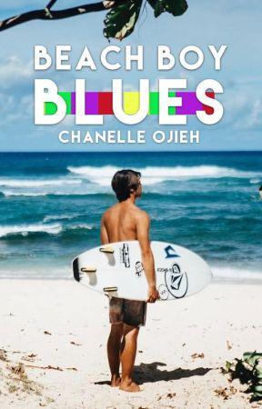 Beach Boy Blues (BoyxBoy) by admissable
