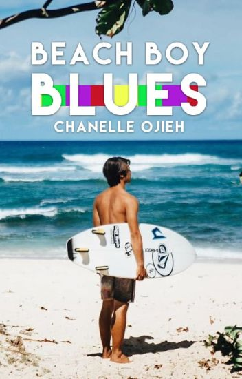 Beach Boy Blues (BoyxBoy)