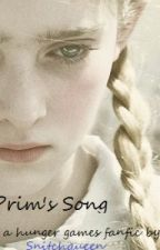 Prim's Song: a hunger games fanfic by snitchqueen
