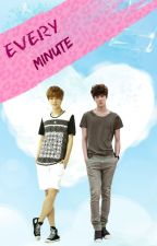 Every Minute [HunHan] by Lu9407