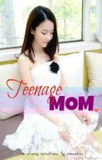 Teenage Mom by penatic