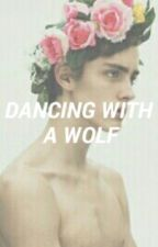dancing with a wolf  ♕ mashton by michaelheroine