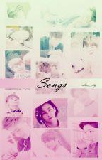 SONGS [SEVENTEEN] by Star17_Arg