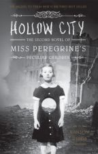 hollow city (Ransom Riggs) by stephany1015
