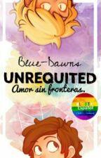 Unrequited •BillDip• [1]  by Blue-Dawns