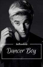 Dancer Boy // (boyxboy) by balloonbiebs