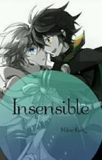 Insensible [ YuuMika ] by Mika-Kun_