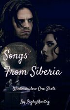 Songs From Siberia  by RigbyMartez