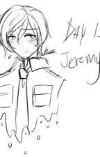 Conociendo a los guardias 2 temporada: Eres especial para mí ( Jeremy x tu ) by ReinoPandicornio