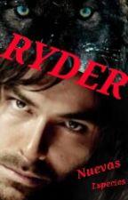 RYDER by pattylostaunau3