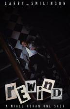 Rewind // n.h by Larry_smilinson