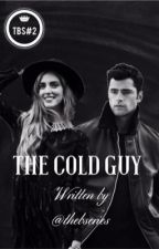 TBS #2 : The Cold Guy  by thebseries