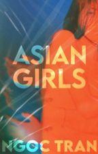 Asian Girls by artjestic-