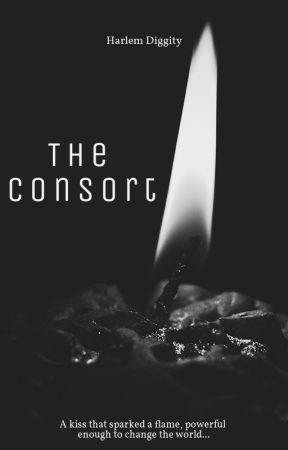 The Consort (MalexMale) by HarlemDiggity