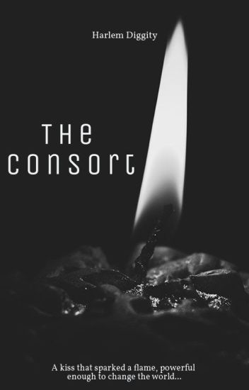 The Consort (bxb)