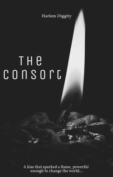 The Consort (bxb)
