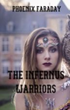 Corvus Academy: The Infernus Warriors by SoulboundFanFic
