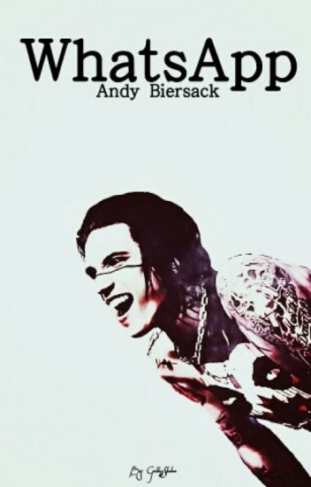 WhatsApp | Andy Biersack
