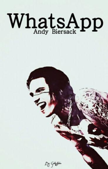 WhatsApp   Andy Biersack
