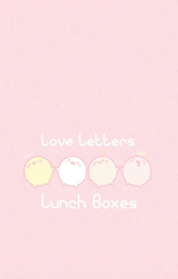 love letters & lunch boxes | jigyu