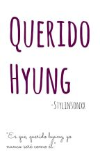 Querido hyung... | Jicheol | Woozi x S.coups| by LittleWoozifer