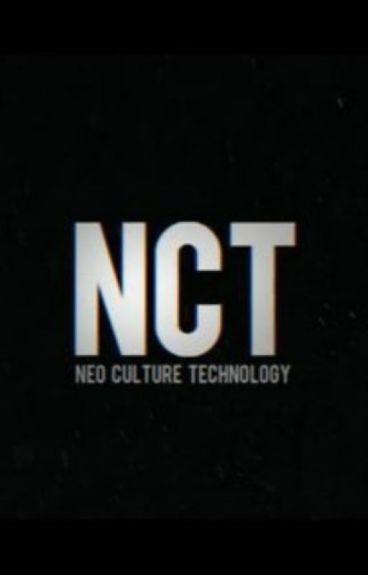 [JaeTae - JohnTen]NCT Oneshots Của Hy