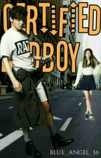 Certified Badboy(TBBBMH BOOK 2) by blue_angel_16