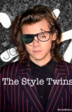 The Style Twins ( Narry/Narcel boyxboy teacherxstudent ) by NarryMeNouis
