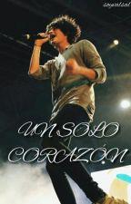 """Un Solo Corazón (Bryan Mouque) - 3. Temporada De M. A. I. - """"TERMINADA"""" by just_saldana"""