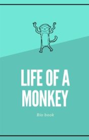 RANDOM THINGS IN A MONKEYS LIFE by iamabluemonkey