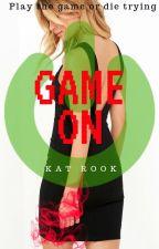Game On by Kaetari