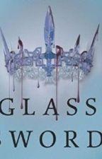 Glass Sword  by Ashton-smut